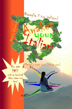 awaken your italian